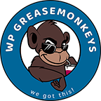 WP GreaseMonkeys Logo