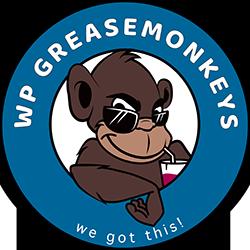 WP GreaseMonkeys Logo